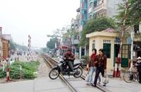 Văn Lâm Ẩn hoạ tai nạn giao thông đường sắt